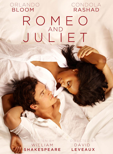 When was the original publication date of romeo and juliet?
