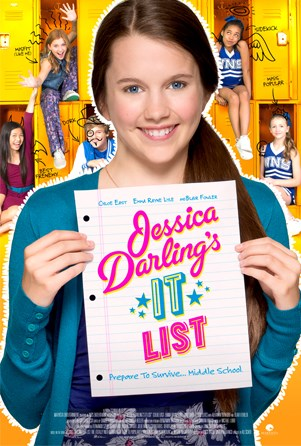 Image result for Jessica Darling's It List