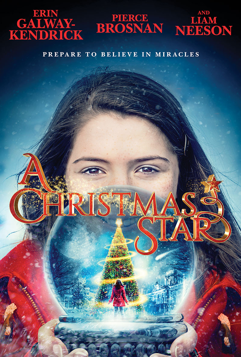 spotlight pictures - A Christmas Star Movie