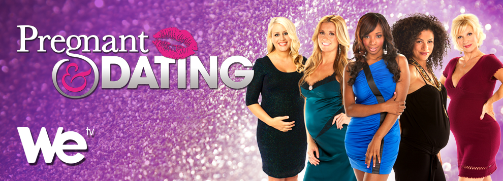 Pregnant and dating tv series