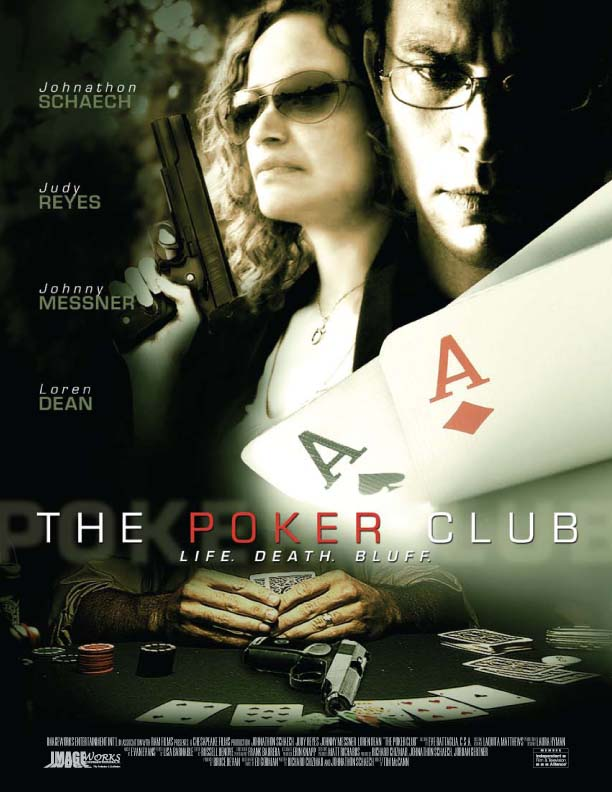 Poker Club, The