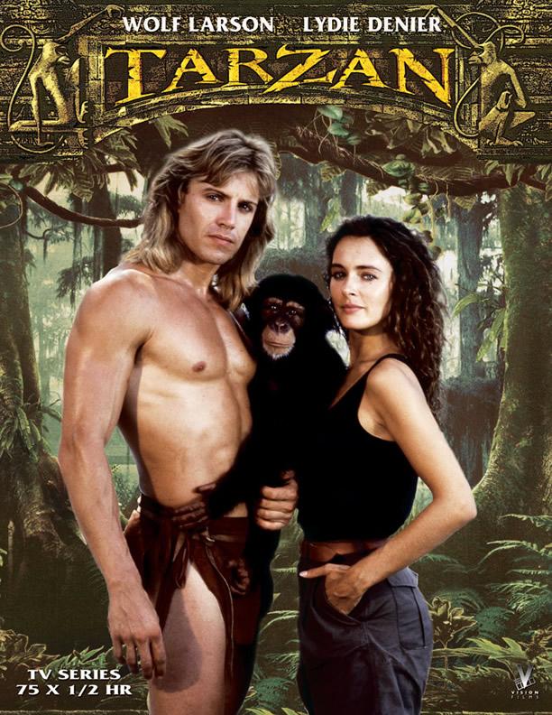 Фильм Тарзан. Легенда смотреть онлайн в хорошем HD качестве