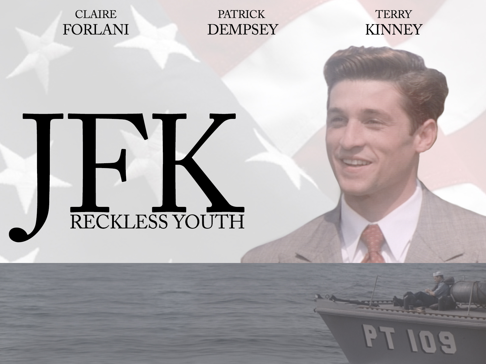 Jfk Reckless Youth