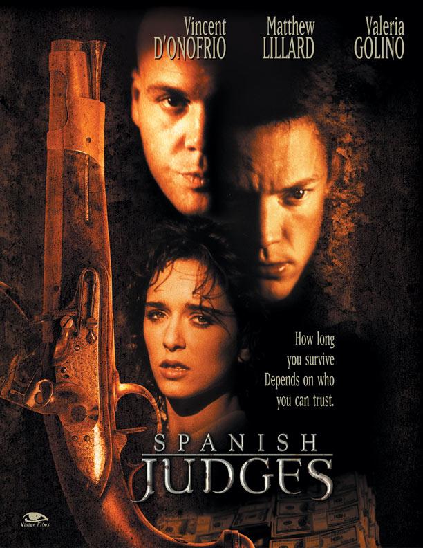 image Valeria golino spanish judges